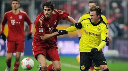 Devler Ligi finalinde iki Alman takımı
