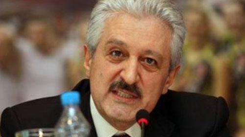 Başkan Aydınlar: UEFA Bizi Tehdit Etti