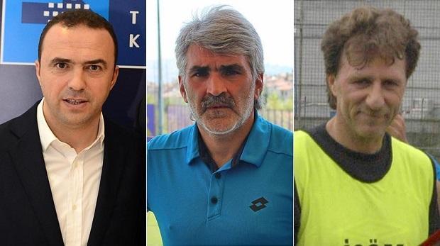 FETÖ'nün 'futbol yapılanması' iddianamesi hazırlandı