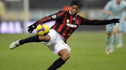 Ronaldinho, Fenerbahçe Yolunda!..