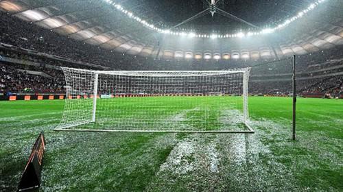 Galatasaray Arena'da nasıl oynar?