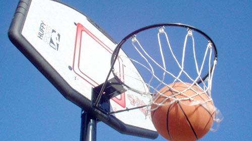 Fizik Kurallarına Aykırı Basket