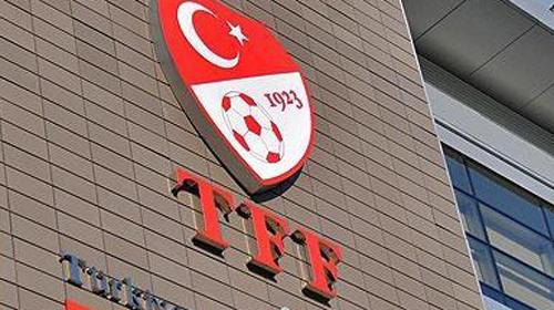 TFF İle Kulüpler Birliği Biraraya Geldi
