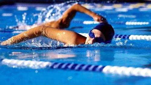 2011 Dünya Yüzme Şampiyonası Başladı