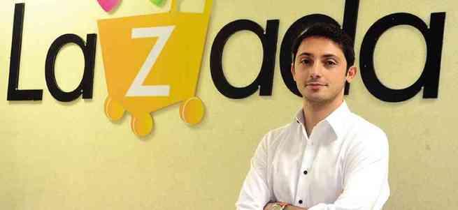 """""""Türk Alibaba"""" 3 yılda miyar dolarlık şirket oldu"""