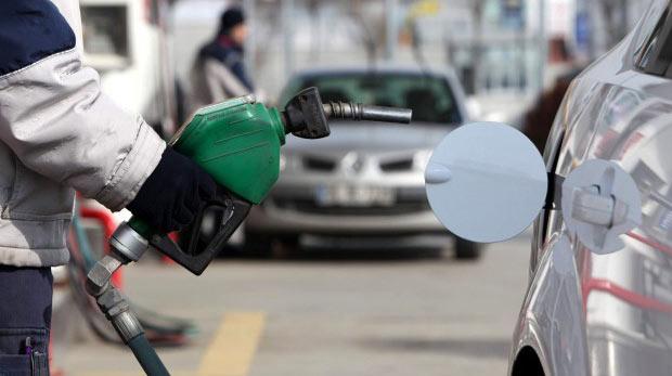 İşte benzin ve mazotun yeni fiyatı