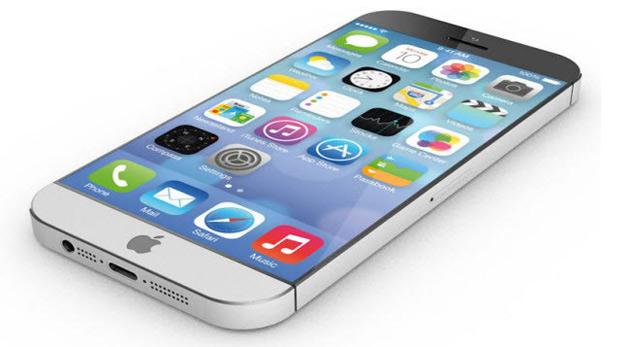 iPhone görünümlü elektro şok cihazı!