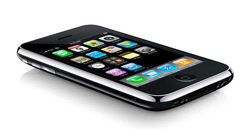 iPhone 3 Bedava Verilebilir