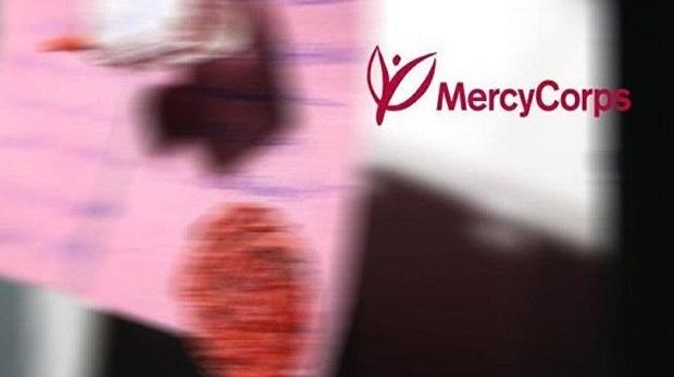 Mercy Corps'un Türkiye izni iptal edildi