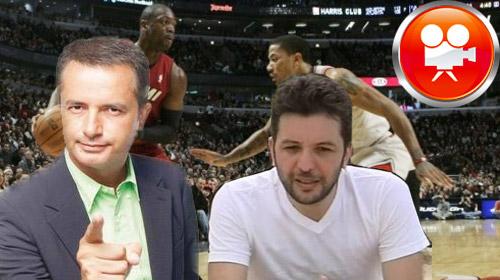 Nihat'ın NBA Hayali Gerçek Oldu