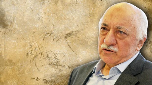 Kumpas iddianamesi kabul,Gülen'e yakalama kararı