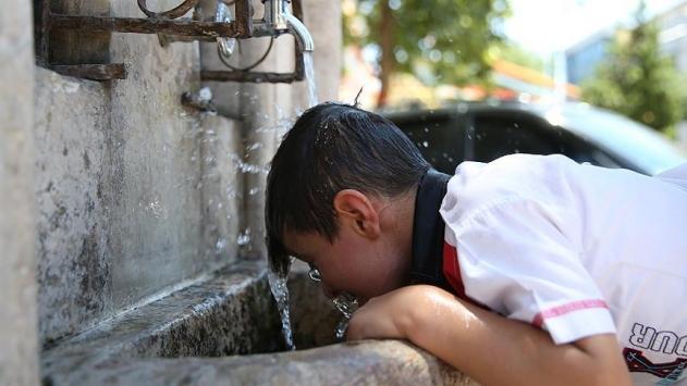 İstanbul'da aşırı sıcaklar bu hafta da devam edecek