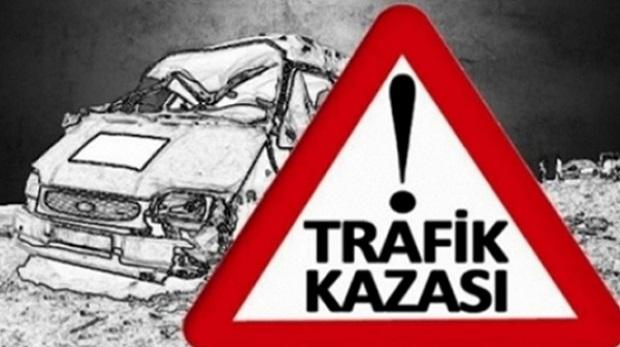 Çanakkale'de kaza: 4 ölü, 30 yaralı