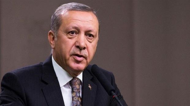 Erdoğan: İslam'da böyle birşey yok