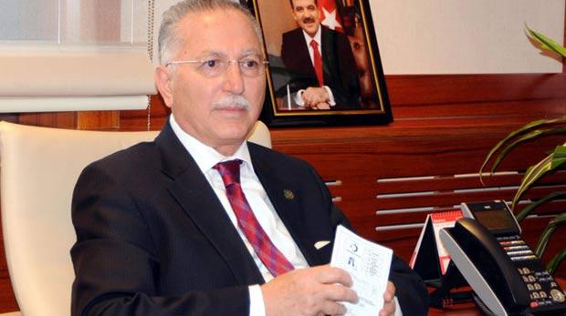 İhsanoğlu'nun babası CHP zulmünden kaçmış