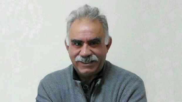 Öcalan: Bayrak olayı provokasyon