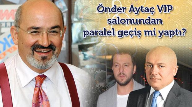 Süleyman Arslan'a parayı Gökhan Şükür mü gönderdi?