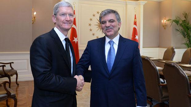 Ar-Ge alanında Türkiye'ye önem verilmeli