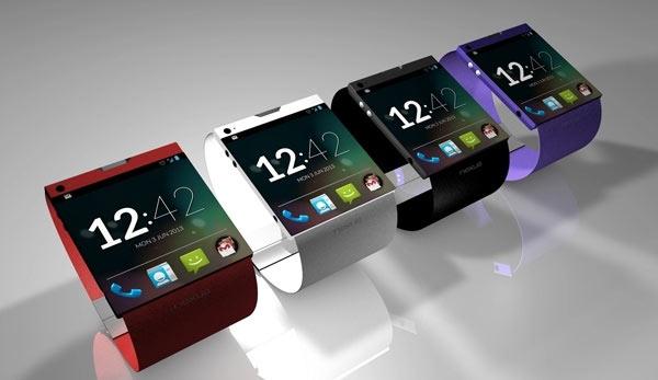 HTC'nin akıllı saati nasıl olacak?