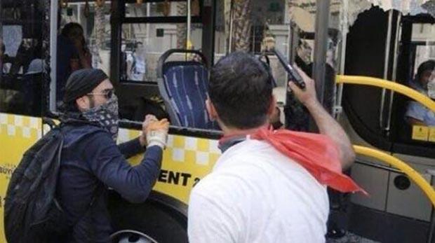 Dünya basını Gezi Parkı olayını yanlış anlatıyor