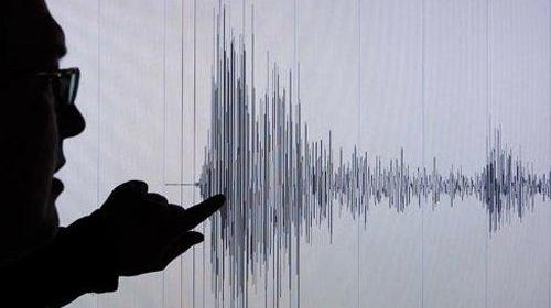 Fethiye'de 5,3 büyüklüğünde deprem