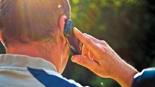 Yurt Dışından Gelen Telefonda Büyük Tuzak