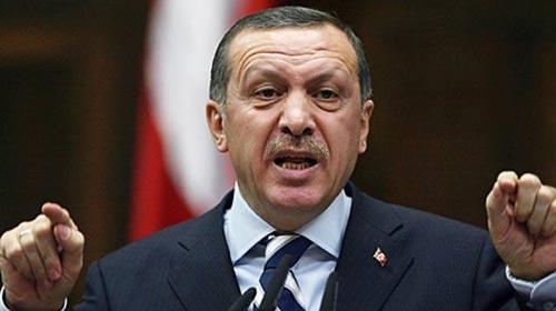 Erdoğan'dan Savcılığa MİT'çi İzni