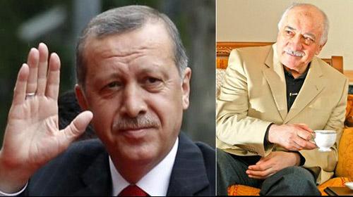 """""""AK Parti-Gülen çatışması yok"""""""