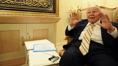 Türkiye'ye Erbakan'ı Unutturmayacak Etkinlik