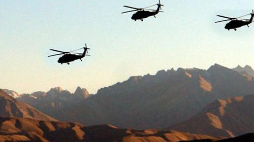 PKK'yı Bitirecek Teknoloji