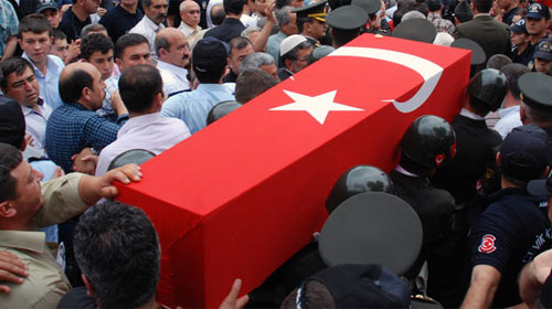 Çukurca'ya Saldırı: 24 Asker Şehit