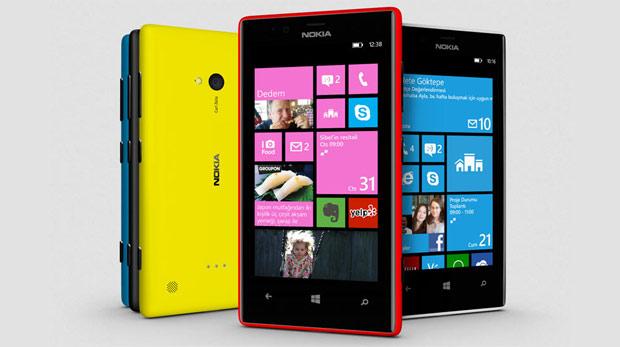 Nokia'dan çift SIM kartlı Windows Phone geliyor