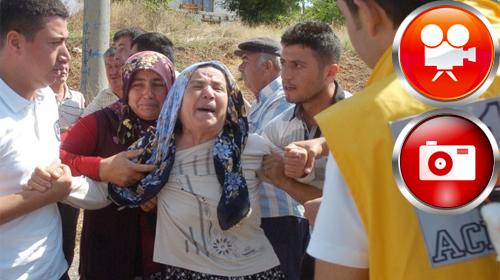 Mardin'de PKK Pususu: 3 şehit