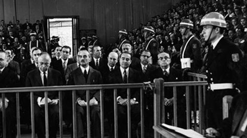 Bütün Kötülüklerin Başı: 27 Mayıs 1960