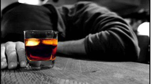Alkol Bağımlılığı Hızla Artıyor