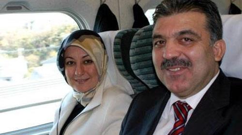 Gül'ün İslamofobi Endişesi