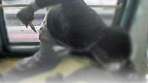 MİT Çalışanı Bıçakla Öldürüldü