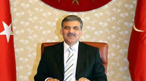 Cumhurbaşkanı Gül, BBC'ye Konuştu