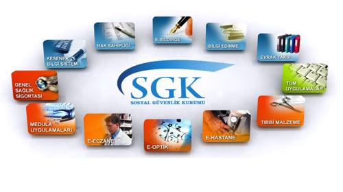 SGK'dan 50 Milyon Kişiye Eziyet