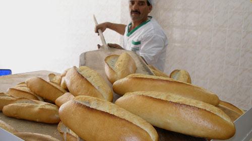Ekmek Kavgası Esnafı Böldü