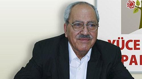 Sezai Karakoç'a uluslararası ödül