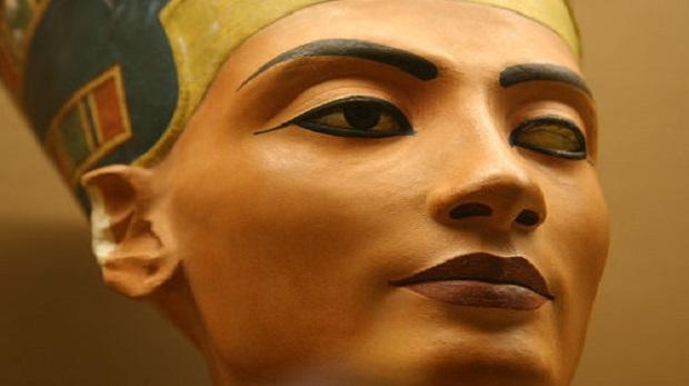 Nefertiti kimdir?