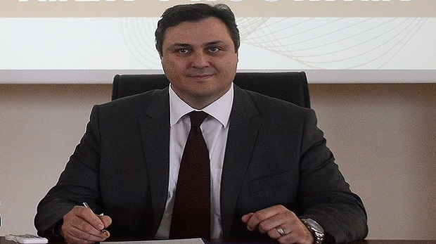 Prof. Dr. Ahmet  Arif ERGİN Kimdir?