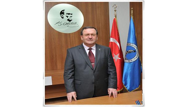 Prof. Dr. Mustafa Solak kimdir?