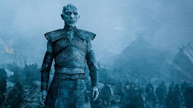 'Game of Thrones'un tasarımcısı Türkiye'de eğitim verecek