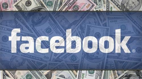 Facebook'ta Ücretli Mesaj Dönemi Başladı