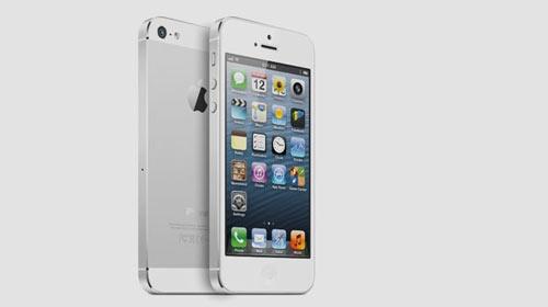 iPhone 5'i çocuk işçiler yapmış!