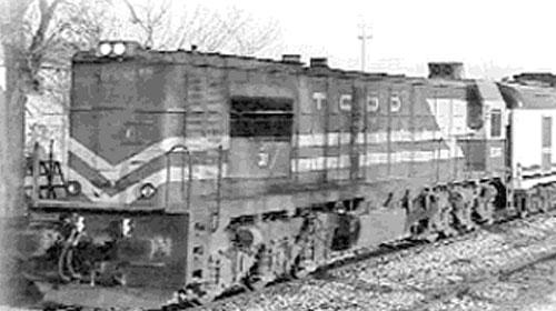 Kara Tren'in Bilinmeyen Hüzünlü Öyküsü