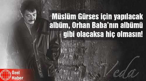 Müslüm Baba pop müziğin efsane ismi