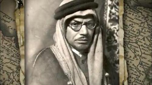Muhammed Esed: Mekke'ye Uzanan Gezgin